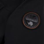 Женская куртка анорак Napapijri Skidoo Woman EF 2 Black фото- 4
