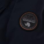 Женская куртка анорак Napapijri Skidoo Woman EF 2 Blue Marine фото- 4