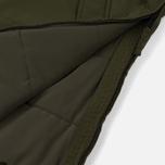 Женская куртка анорак Napapijri Skidoo Woman EF 2 Green Musk фото- 5