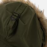 Женская куртка анорак Napapijri Skidoo Woman EF 2 Green Musk фото- 6