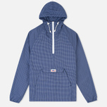 Женская куртка анорак Penfield Pac Jac Packable Ripstop Blue фото- 0