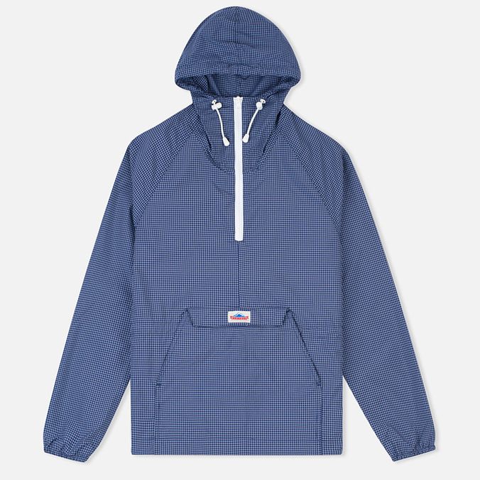 Женская куртка анорак Penfield Pac Jac Packable Ripstop Blue