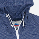 Женская куртка анорак Penfield Pac Jac Packable Ripstop Blue фото- 1