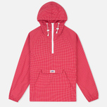 Женская куртка анорак Penfield Pac Jac Packable Ripstop Red фото- 0