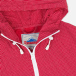 Женская куртка анорак Penfield Pac Jac Packable Ripstop Red фото- 1