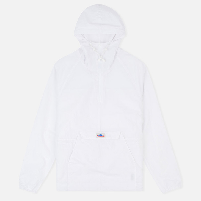 Женская куртка анорак Penfield Pac Jac Packable Ripstop White