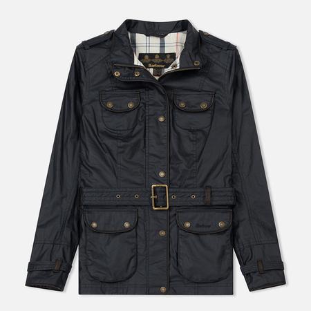 Женская куртка Barbour Craibstone Navy
