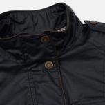 Женская куртка Barbour Craibstone Navy фото- 4