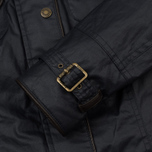 Женская куртка Barbour Craibstone Navy фото- 6
