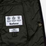 Barbour Heritage Re-Worked Liddesdale Quilted Women Jacket Sage photo- 4