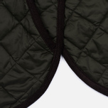Barbour Heritage Re-Worked Liddesdale Quilted Women Jacket Sage photo- 5