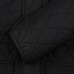 Женская куртка Barbour International Enduro Quilted Black фото- 3