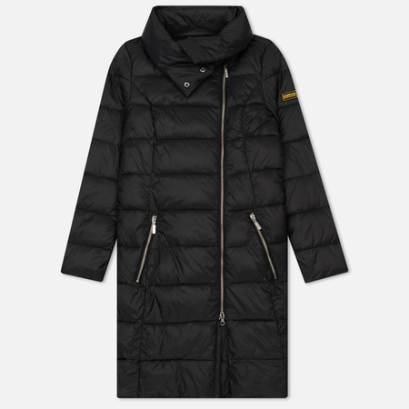 Женская куртка Barbour International Mallory Quilted Black