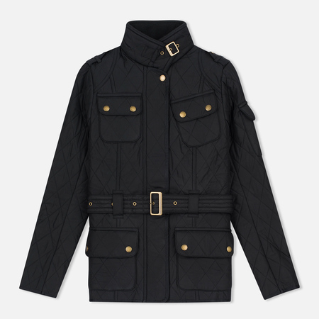 Женская куртка Barbour International Tourer Black