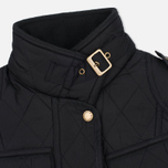 Женская куртка Barbour International Tourer Black фото- 1