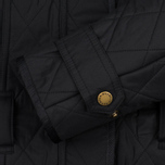 Женская куртка Barbour International Tourer Black фото- 3