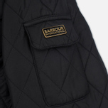 Женская куртка Barbour International Tourer Black фото- 4