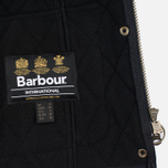 Женская куртка Barbour International Tourer Black фото- 5