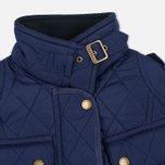 Женская куртка Barbour International Tourer Royal Blue/Navy фото- 1
