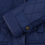 Женская куртка Barbour International Tourer Royal Blue/Navy фото- 3