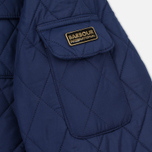 Женская куртка Barbour International Tourer Royal Blue/Navy фото- 4