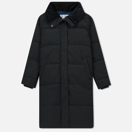 Женская куртка Barbour Leck Quilted Navy