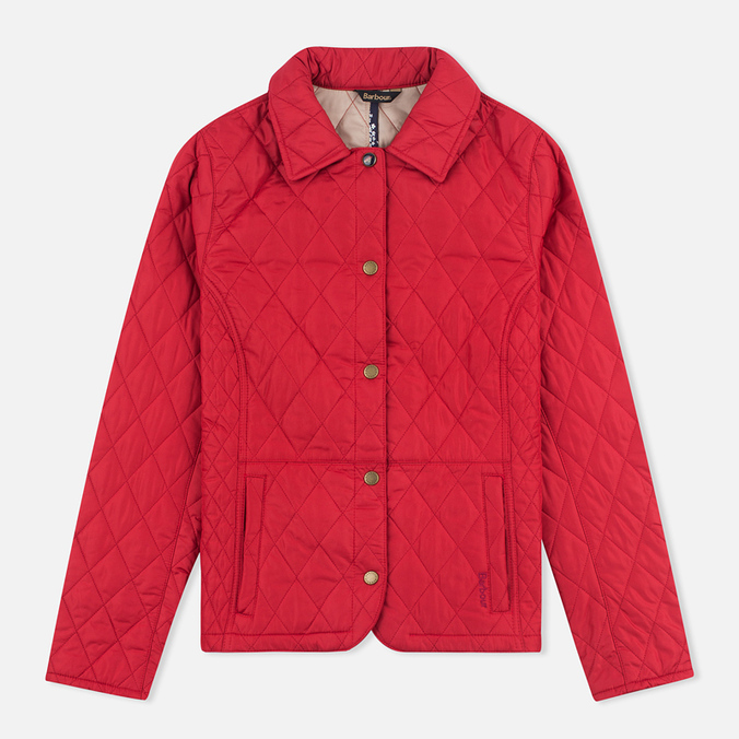 Женская стеганая куртка Barbour Wytherstone Dalia