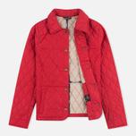 Женская стеганая куртка Barbour Wytherstone Dalia фото- 1
