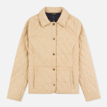 Barbour Wytherstone Women's jacket Pearl photo- 0