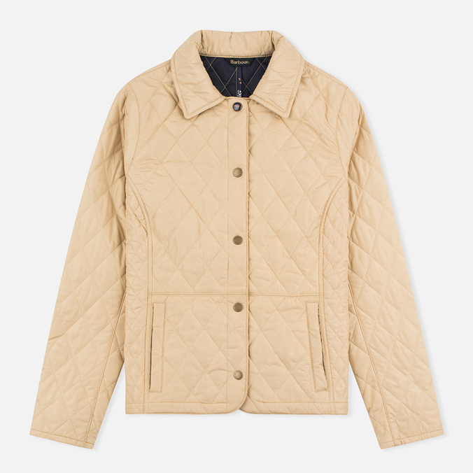 Barbour Wytherstone Women's jacket Pearl