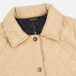 Женская стеганая куртка Barbour Wytherstone Pearl фото- 2