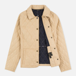 Barbour Wytherstone Women's jacket Pearl photo- 1