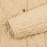 Женская стеганая куртка Barbour Wytherstone Pearl фото- 4