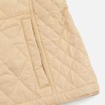 Женская стеганая куртка Barbour Wytherstone Pearl фото- 3