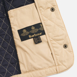 Женская стеганая куртка Barbour Wytherstone Pearl фото- 5