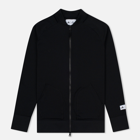 Женская куртка бомбер adidas Originals x Reigning Champ AARC PK Black