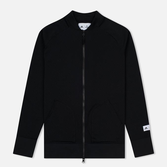 Женская куртка бомбер adidas Originals x Reigning Champ AARC PK Black