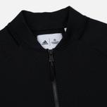 Женская куртка бомбер adidas Originals x Reigning Champ AARC PK Black фото- 1