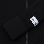 Женская куртка бомбер adidas Originals x Reigning Champ AARC PK Black фото- 4