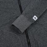 Женская куртка бомбер adidas Originals x Reigning Champ AARC PK Dark Grey Heather фото- 2