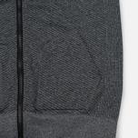 Женская куртка бомбер adidas Originals x Reigning Champ AARC PK Dark Grey Heather фото- 3