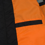 Женская куртка бомбер Alpha Industries MA-1 TT Black фото- 4