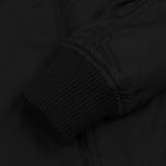 Женская куртка бомбер Alpha Industries MA-1 TT Black фото- 5