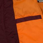 Женская куртка бомбер Alpha Industries MA-1 TT Burgundy фото- 4