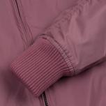 Женская куртка бомбер Alpha Industries MA-1 TT Dusty Pink фото- 5