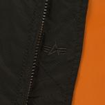 Женская куртка бомбер Alpha Industries MA-1 TT Grey фото- 2