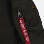 Женская куртка бомбер Alpha Industries MA-1 TT Grey фото- 6