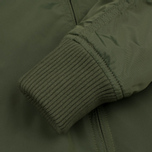 Женская куртка бомбер Alpha Industries MA-1 TT Sage Green фото- 5