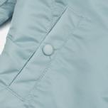 Женская куртка бомбер Alpha Industries MA-1 VF 59 Air Blue фото- 3