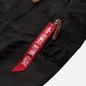 Женская куртка бомбер Alpha Industries MA-1 VF 59 Black фото - 2